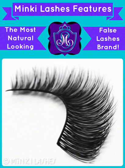 Best Mink Lashes Brand Features