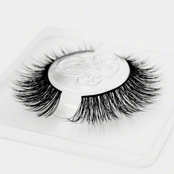 #MInkMajesty Mink Eyelashes
