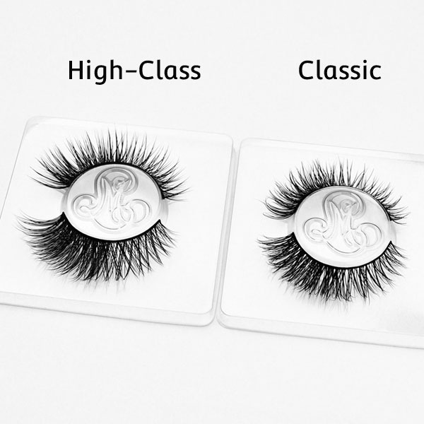 #RoyalSinner (High-Class) & (Classic) Lashes