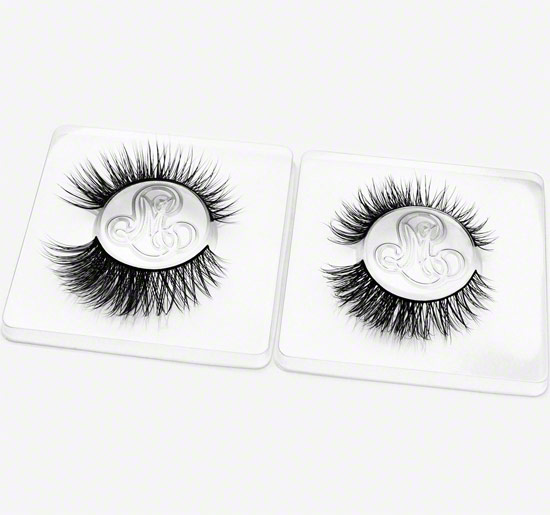 Mink Eyelashes Two Lengths