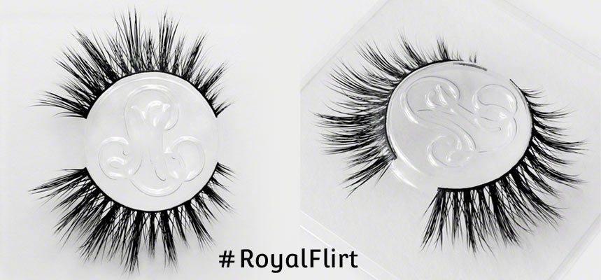 RoyalFlirt Cruelty-Free False Lashes